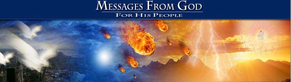 Messages from God for His people