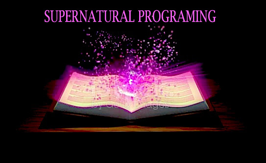 Supernatural Programming