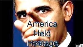 America held hostage